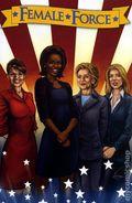 Female Force TPB (2009) 1-1ST