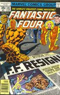 Fantastic Four (1961 1st Series) 191PIZ