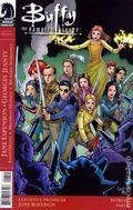 Buffy the Vampire Slayer (2007 Season 8) 26B