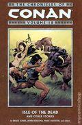 Chronicles of Conan TPB (2003-2017 Dark Horse) 18-1ST