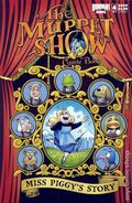 Muppet Show (2009 1st Series Boom Studios) 4B