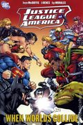 Justice League of America When Worlds Collide HC (2009) 1-1ST