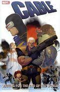 Cable TPB (2008-2010 Marvel) By Duane Swierczynski 2-1ST
