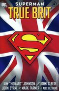 Superman True Brit GN (2005 DC) 1-1ST