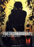 TechnoPriests GN (2004-2011 Humaniods) 2-1ST