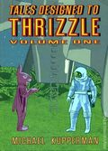 Tales Designed to Thrizzle HC (2009-2013 Fantagraphics) 1-1ST