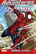 Marvel Adventures Spider-Man TPB (2005-2010 Digest) 13-1ST