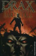 Drax the Destroyer Earth Fall TPB (2006 Marvel) 1-1ST