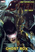 Astonishing X-Men Ghost Box HC (2009 Marvel) 1-1ST
