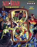 All Star Companion TPB (2000-2009 TwoMorrows) 4-1ST