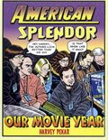 American Splendor Our Movie Year GN (2004 Ballantine) 1-1ST