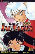 Inu Yasha TPB (2003-2010 Viz) New Edition 41-1ST