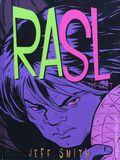 Rasl HC (2009 Collector's Edition) 1-1ST