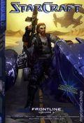 StarCraft Frontline GN (2008-2009 Tokyopop Digest) 1st Edition 4-1ST