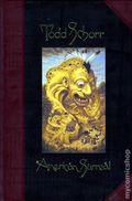 American Surreal Art of Todd Schorr HC (2009) 1-1ST