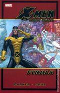 X-Men First Class Finals TPB (2009 Marvel Digest) 1-1ST