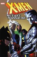 X-Men Mutant Massacre HC (2010 Marvel) 1-1ST