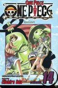 One Piece TPB (2003- Viz Digest) 14-1ST