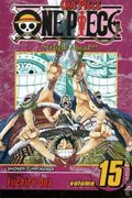 One Piece TPB (2003- Viz Digest) 15-1ST