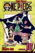 One Piece TPB (2003- Viz Digest) 16-1ST