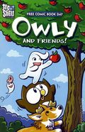 Owly and Friends (2008) FCBD 2009