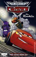 Cars (2009 1st Series Boom Studios) 1FCBD