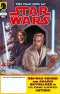 Star Wars FCBD Special (2005) 0