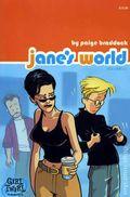 Jane's World TPB (2003-2009) 2-1ST