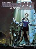Transgenesis 2029: Fides GN (2004 DC/Humanoids) 1-1ST
