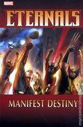 Eternals Manifest Destiny TPB (2009 Marvel) 1-1ST