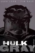 Hulk Gray HC (2009 Marvel) Premiere Edition 1-1ST