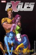 Exiles TPB (2009-2010 Marvel) Ultimate Collection 2-1ST