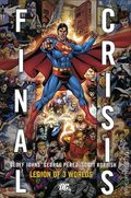 Final Crisis Legion of Three Worlds HC (2009 DC) 1-1ST
