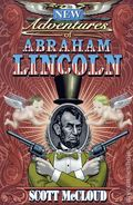 New Adventures of Abraham Lincoln TPB (1998 Homage) 1-1ST