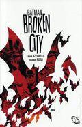 Batman Broken City TPB (2005 DC) 1-REP