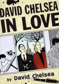 David Chelsea in Love TPB (2003 Reed Graphica) 1-1ST
