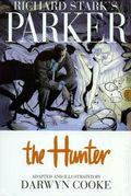 Parker: The Hunter HC (2009 IDW) Richard Stark's 1-1ST
