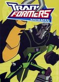 Transformers Animated TPB (2008-2010 Digest) 10-1ST
