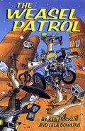 Weasel Patrol GN (2009) 1-1ST