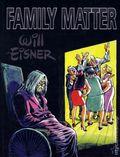 Family Matter GN (1998 Kitchen Sink) 1-1ST