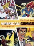 Classic Era of American Comics HC (2000 Contemporary Books) 1-1ST