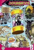 Journeys The Collected Stories HC (2006) 1-1ST