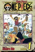 One Piece TPB (2003- Viz Digest) 1-1ST