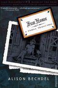 Fun Home GN (2007 Houghton Mifflin) 1-1ST