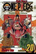 One Piece TPB (2003- Viz Digest) 20-1ST