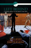Left Behind GN (2001-2002 Tyndale House) Book 1 5-1ST