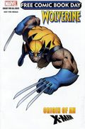 Wolverine Origin of an X-Man (2009 FCBD) 0