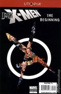 Dark X-Men The Beginning (2009) 1D