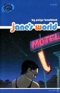 Jane's World TPB (2003-2009) 3-1ST