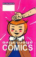 Alternative Comics FCBD (2003) 2003